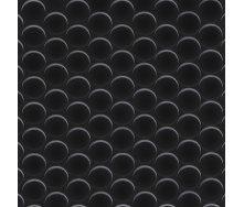 Лінолеум Алекс-3 Автолін 4BL 2х2000х30000 мм чорний (4BL)