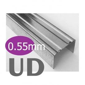 Профиль UD-27 3 м 0,55 мм