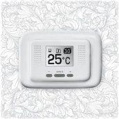 Терморегулятор Наш комфорт ТР 730 2-х зональный