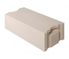 Газоблок Аерок D500 паз-гребень 250х200х600 мм Березань
