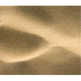 Речной песок 1,6 мм