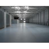 Влаштування топінгової бетонної підлоги з поліпропіленовою фіброю 10 см