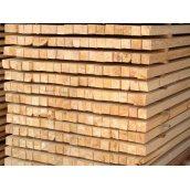 Брус брусок дерев'яний 50x50 мм