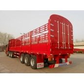 Аренда грузового трейлера 20 т