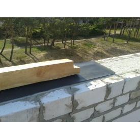 Гидропояс фундамента HDPE 0,5х30 м