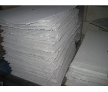 Асбестовый картон КАОН-1 1000х800х5 мм