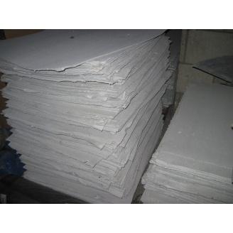 Асбестовый картон КАОН-1 1000х800х4 мм