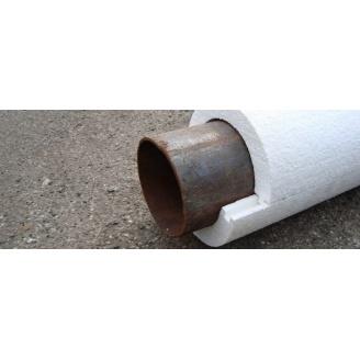 Теплоизоляционный цилиндр Antal-Pipe из полистирола 15 кг/м3
