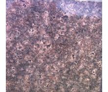 Плитка фасадная Дидковичский гранит 25-30 мм розовато-коричневая