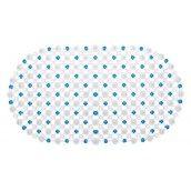 Коврик для ванны Arino голубой