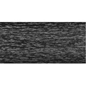 Плинтус-короб TIS без прорезиненных краев 56х18 мм 2,5 м графит