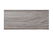 Плинтус-короб TIS с прорезиненными краями 56х18 мм 2,5 м дуб светлый