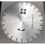 """Алмазний диск Conmec DB14-350 14"""" 350 мм"""