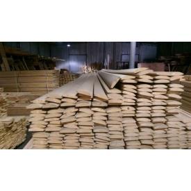 Блок-хаус УкрЭкоЛес сосна 1 сорт 4500х125х25 мм