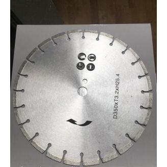 Алмазный диск Conmec DB18-450 18