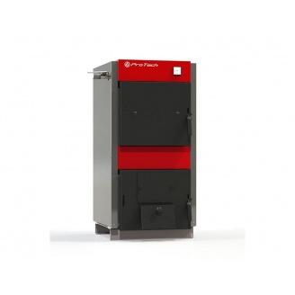 Универсальные твердотопливные котлы длительного горения ProTech ECO-Line + 18 кВт