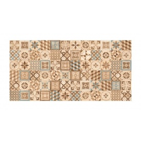 Декор для плитки Golden Tile Country Wood 300х600 мм микс
