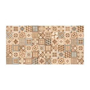 Декор для плитки Golden Tile Country Wood 300х600 мм микс
