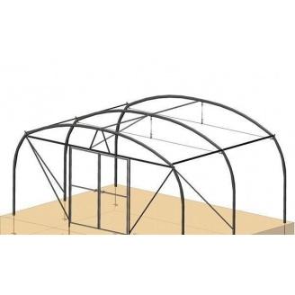 Теплица Фермер-5 20х5,7х2,8 м