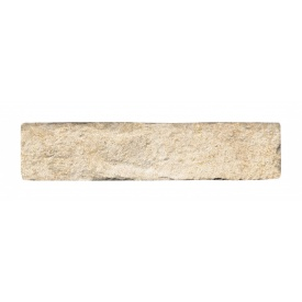 Клінкерна плитка Golden Tile BrickStyle Seven Tones 250х60х10 мм бежевий