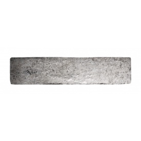 Клінкерна плитка Golden Tile BrickStyle Seven Tones 250х60х10 мм сірий
