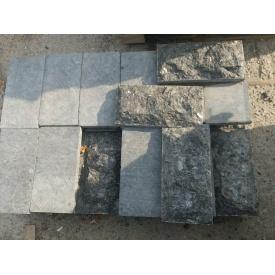 Плита облицювальна Скеля лабрадорит 200x400x50 мм