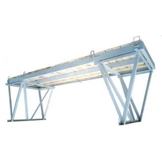Стол каменщика 1,5x5 м