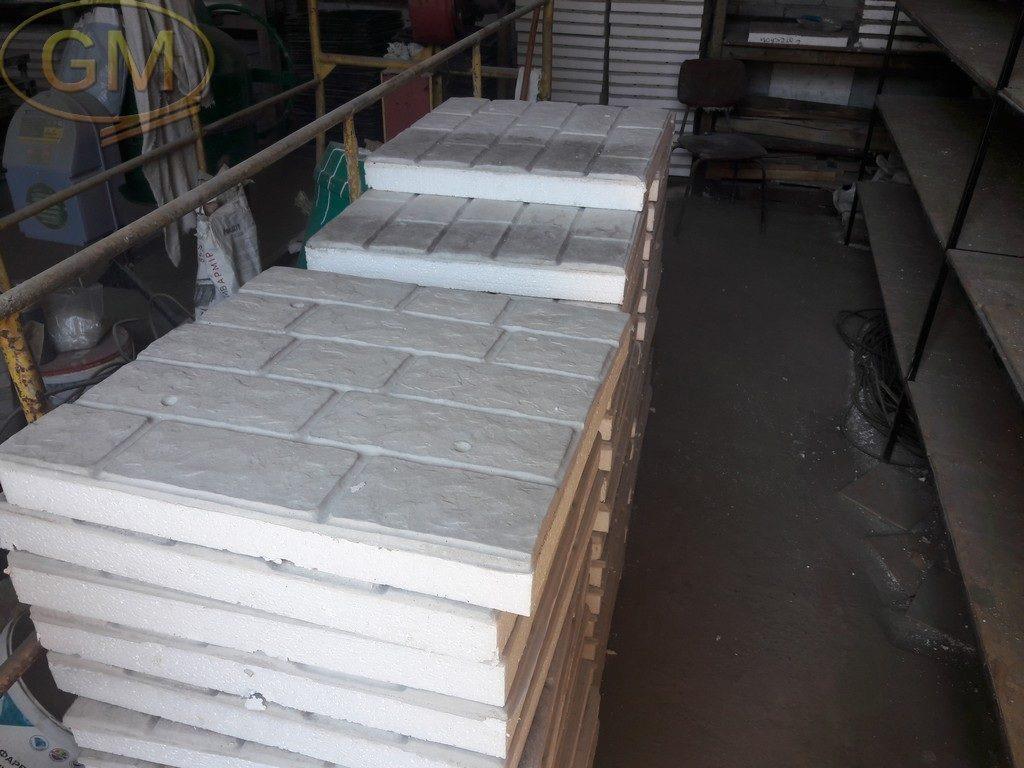 Майстерня з виробництва фасадних термопанелей