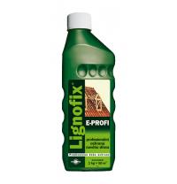 Пропитка для древесины Lignofix E-Profi 0,5 кг
