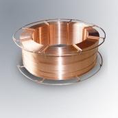 Проволока для сварки меди Ф 1.2  ERCuSi-A 5 кг