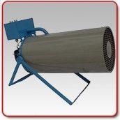 Теплогенератор обігрівач електричний Промінь 7,5 кВт 380 В