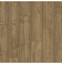 Ламинат Quick-Step Impressive 1380х190х8 мм дуб выскобленный серо-коричневый