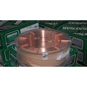 Проволока омедненная сварочная Askaynak AS SG 2 1,2 мм 15 кг
