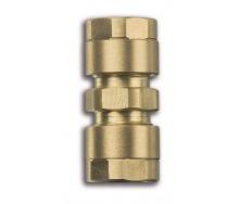 Резьбовая муфта Kermi x-net 17х2 мм