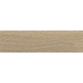 Кромка ПВХ мебельная KR 013 Termopal 1,8x21 мм Бук Артизан Песочный