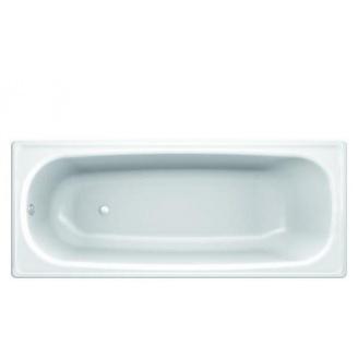 Стальная Ванна KollerPool 120х70 см