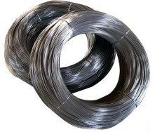 Проволока стальная отожженная 1,2 мм