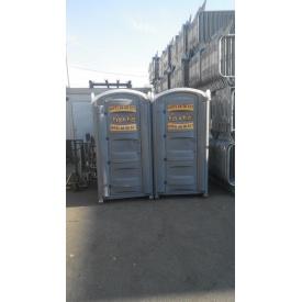 Оренда туалетної кабіни