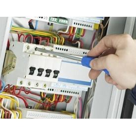Монтаж електрического щита