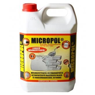 Заменитель извести MICROPOL 5 л