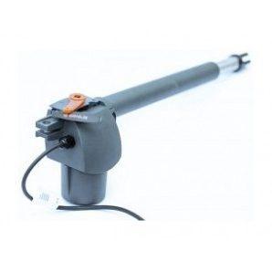 Привод FAAC Genius G-Bat 400 для распашных ворот 280 Вт 735x185x107 мм