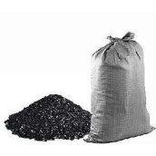 Вугілля антрацит AO горіх 40 кг