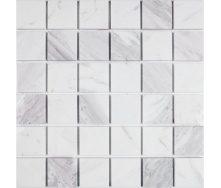 Мозаика мраморная VIVACER SPT26, 305x305 мм
