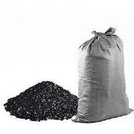 Уголь антрацит AO орех 40 кг