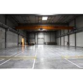 Зміцнювач для бетонної підлоги Rocland Qualiroc 25 кг