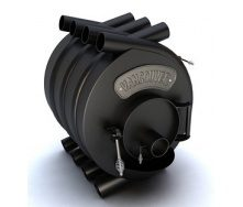 Канадська опалювальна піч Новослав VANCOUVER тип-01 11 кВт
