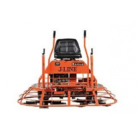 Затирочная машина по бетону J-Line DT830 9,6 кВт