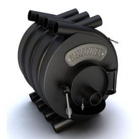 Канадская отопительная печь Новослав VANCOUVER тип-01 11 кВт