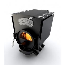 Канадська опалювальна піч Calgary Lux Тип-00 7 кВт