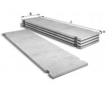 Дорожная плита 1П 30.18-30 300х1750х170 мм